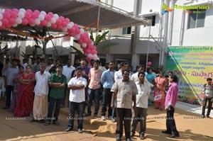 Chitrapuri Colony Hyderabad