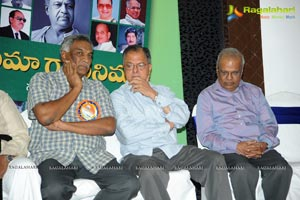 Cinema Ga Cinema by Nadella Nandagopal Book Launch