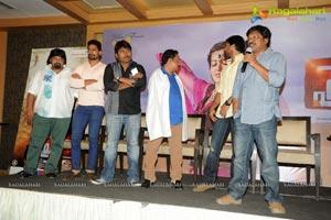 Paisa Press Meet