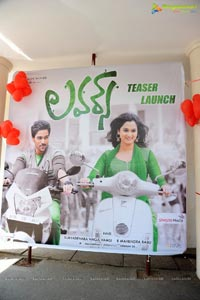 Lovers Teaser Launch