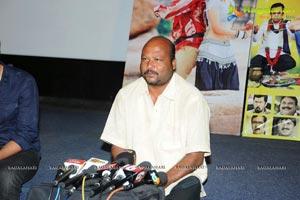Malligadu Marriage Bureau Press Meet