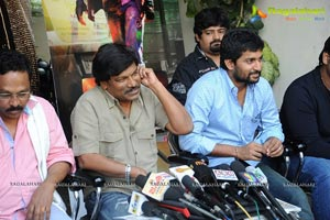 Paisa Success Meet