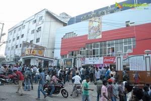 Shiva Parvathi Theatre Hyderabad