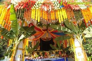 Venkatesh Radha Muhurat