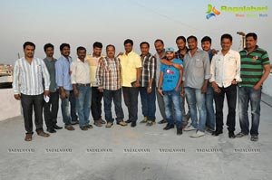 Telangana Film Journalists Association