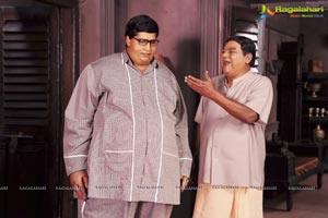 Laddu Babu Movie Stills