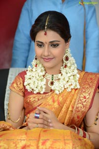 Malligadu Marriage Bureau
