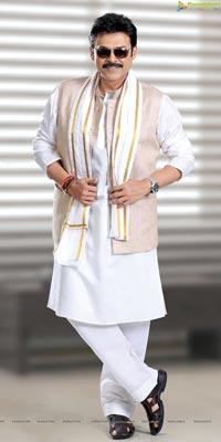 Venkatesh Radha Movie Stills
