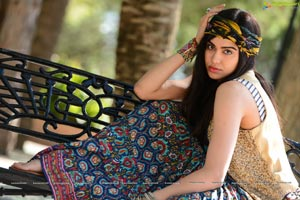 Adah Sharma in Heart Attack