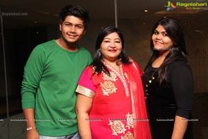 Anju Bapna Birthday Party