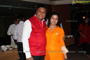 Anju Bapna Birthday Party