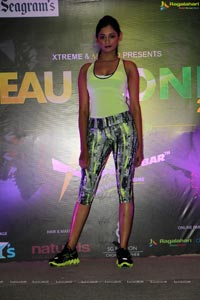 Beau Monde Fashion Show 2014