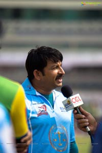 CCL4 Kerala Strikers vs Bojpuri Dabanggs Semifinal