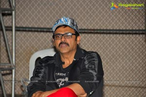CCL4 Telugu Warriors Practice Match