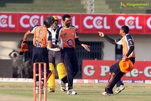 CCL4 Veer Marathi Vs Mumbai Heroes