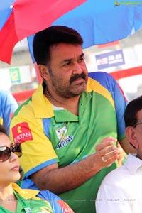 CCL4 Finals Karnataka Bulldozers vs Kerala Strikers Exlusive