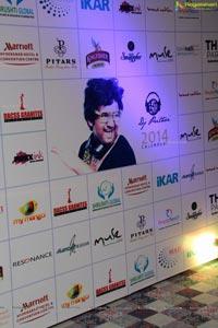 DJ Prithvi 2014 Calendar Exclusive