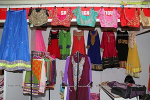 Dulhan Exhibition at Taj Krishna