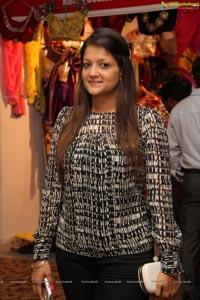 Dulhan Exhibition at Taj Krishna
