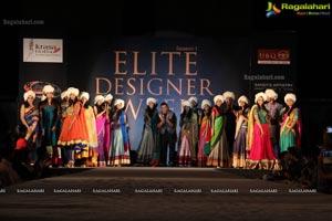 Elite Designer Week Season 1