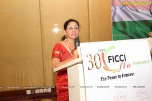 FICCI Ladies Organization Session with Pakistani Women