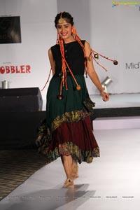 Hamstech Midterm Fashion Show 2014