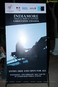 Indiamore Musical Concert