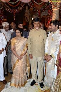 Jairam-Shivani Wedding