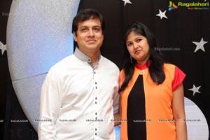 JCS Hyderabad Valentine Party