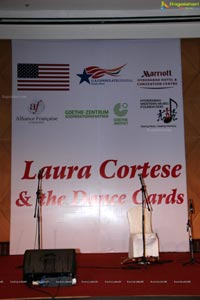 Laura Cortese and the Dance Cards