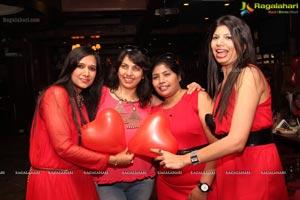 Pre Valentine Bash 2014