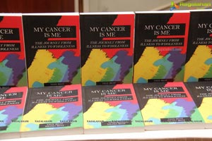 My Cancer is Me Book Reading Session