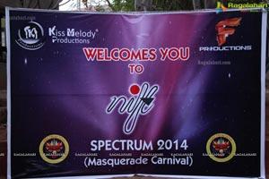 NIFT Spectrum 2014 Photos