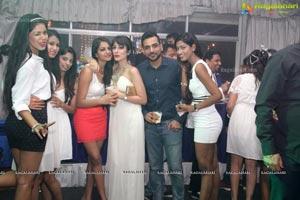 Ruchika Sharma Cocktail Party Hyderabad