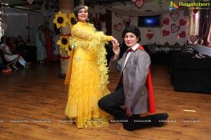 Samanvay Valentine Fairy Theme