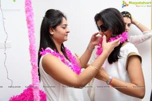Shipra Neha Holi Bash