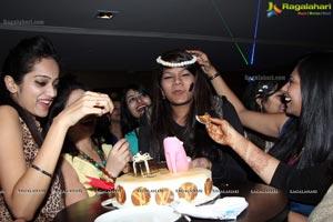 Stuti Kedia Birthday Party