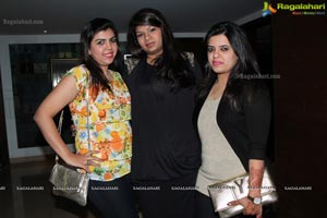 Stuti Kedia Birthday Party