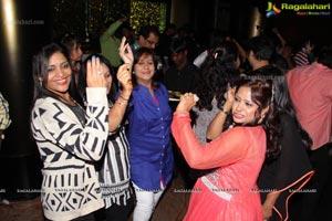 Subhash & Archana Gupta Silver Wedding Anniversary