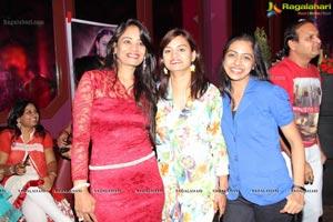 Suman Bung Birthday Party