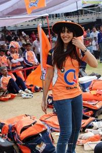 CCL4: Veer Marathi Vs Mumbai Heroes