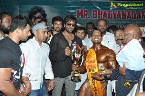 Vishnu Mr Bhagyanagar