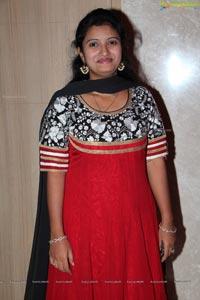 Vishwanath Sushma Engagement