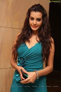 Diksha Panth @ Max Miss Hyderabad 2014