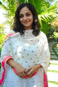 Kollywood Actress Nithya Menen