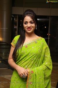 Reshma @ Max Miss Hyderabad 2014