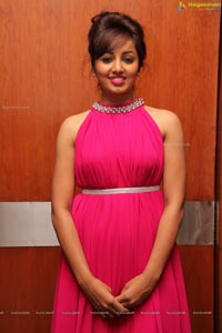 Tejaswi Madivada @ Max Miss Hyderabad 2014