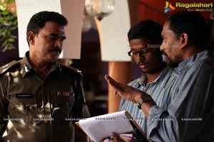 Basanti Working Stills