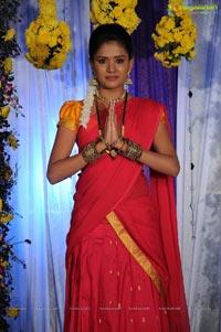 Zee Telugu Mudda Mandaram
