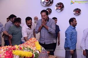 Ramanaidu Death